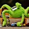 Alkohol može biti opasan, stvarno opasan