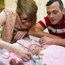 Preživjelo dijete rođeno sa srcem izvan tijela