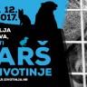 Marš za prava životinja 9. prosinca