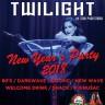 Novogodišnji Twilight party u Route 66