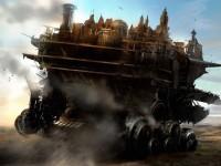Smrtonosni strojevi - prvi trailer