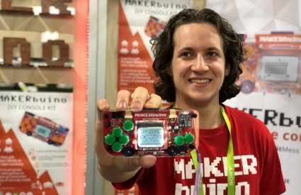 CircuitMess predstavio MakerBuino