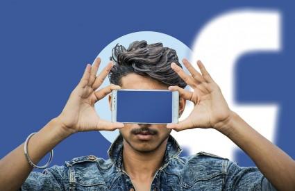 Zuckerberg - samo mijena stalna jest