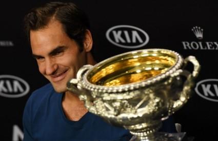 Pratite Australian Open na Eurosportu