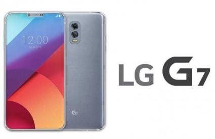 LG G7 ima sjajne specifikacije