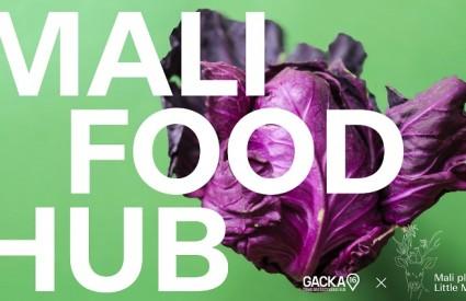 Mali Food Hub za sve ljubitelje dobre hrane