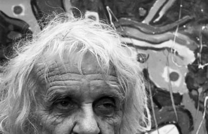 Peter Weisz, osebujan i strastven umjetnik