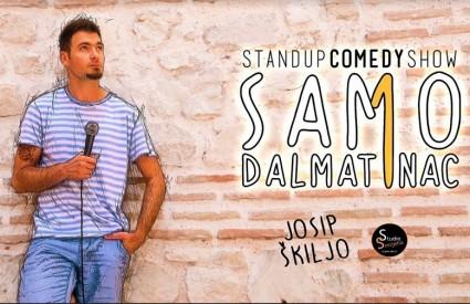 Škiljo - Dalmatinac o Dalmatincima...