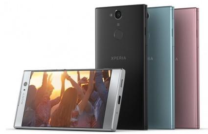 Sony Xperia XA2 - još jedan moćan telefon uz prihvatljivu cijenu