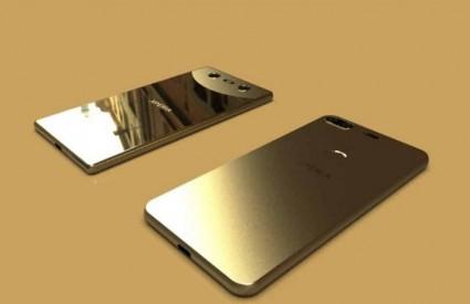 Sony Xperia XZ2 - možda :)