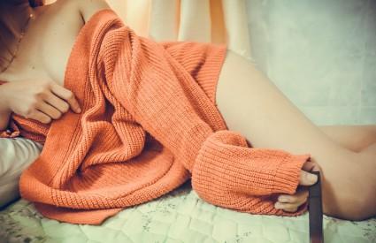 Spavajte goli, zdravo je i privlačno!