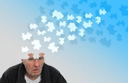 Ode mozak...