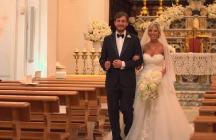 Dnevnik jednog organizatora vjenčanja počinje u nedjelju