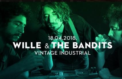 Miljenici Glastonburyja u Vintage Industrialu