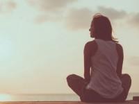 Meditacija je sjajna stvar