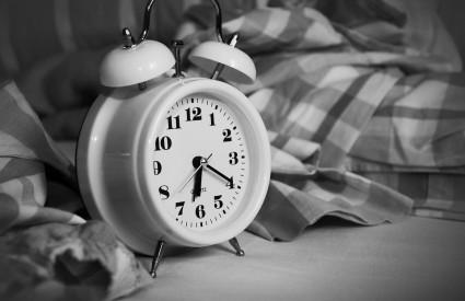 Muči li vas spavanje?