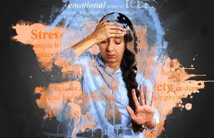 Simptomi stresa se jednostavno prepoznaju