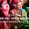 Ovog četvrtka komičari se vraćaju na najposjećeniju Open Mic večer u Zagrebu