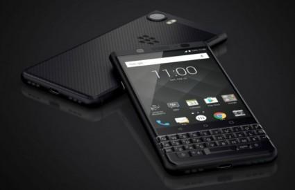 BlackBerry Ghost je mrak!