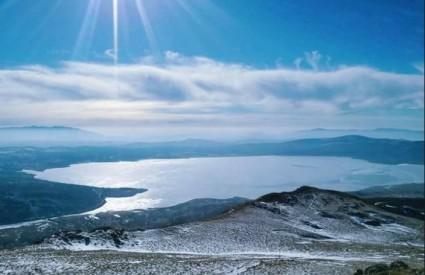Buško jezero je predmet sporenja već desetljećima