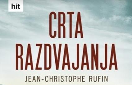 Crta razdvajanja Jean-Christophe Rufina