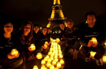 Earth Hour se širi