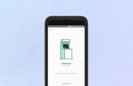 Google Play Instant je potencijalno genijalna stvar