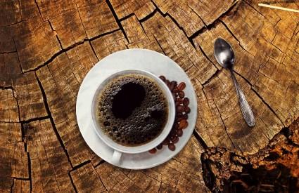 Slana kava? Stvarno zanimljivo :)