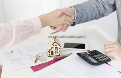 Kako dobro prodati nekretninu