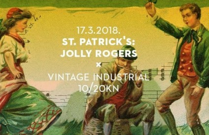 Jolly Rogers i potoci piva