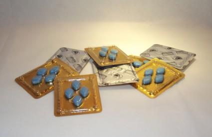 Viagra može pomoći u raznim problemima, izgleda...