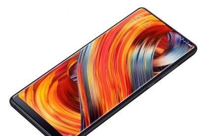 Xiaomi Mi Mix 2S - napokon sjajne kamere