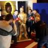 Chuck Norris dobio spomenik u Zagrebu
