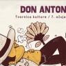Don Antonio u Tvornici kulture 7. ožujka