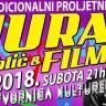 Tradicionalni proljetni koncert Jure Stublića i grupe Film u Tvornici kulture 7. travnja