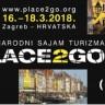 Predstavljen sedmi Place2Go