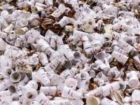 Plastični otpad