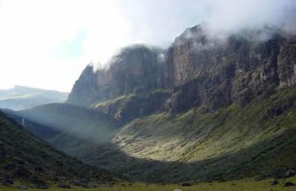 Velika rasjedna dolina