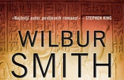 Bog pustinje Wilbura Smitha