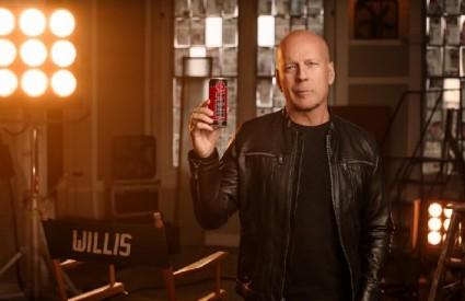 Bruce Willis u akciji