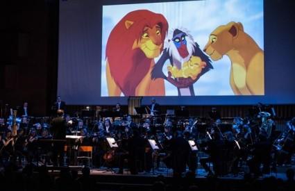 Originalna Disney produkcija