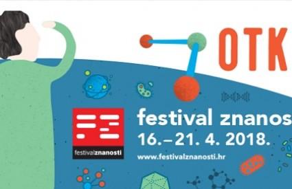 Tema Festivala znanosti je - Otkrića