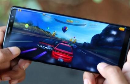 Galaxy Note 9 imat će neke stvarno dobre nove značajke