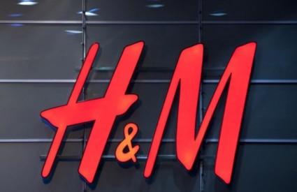 H&M je u problemima