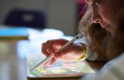 Apple želi ugurati iPad u škole, ali cijena...