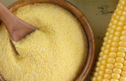 Kukuruzno brašno u službi ljepote