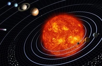 Uran zaudara do neba...