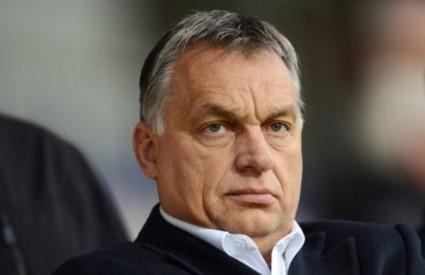 Orban se ne da