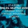 Singles i Nikola Marjanović donose najbolje od Seattle grunge scene