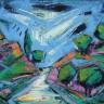Čudesni svijet krajobraza Marije Puzak